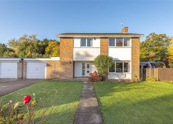 4 bed detached house for sale in Mereside, Orpington BR6