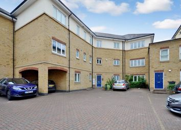 Thumbnail 2 bed flat to rent in Hodge Court, Broomfield Road, Chelmsford