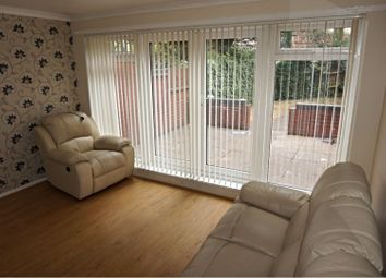 Thumbnail 3 bed maisonette to rent in Kilby Avenue, Birmingham