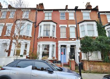6 bed terraced house for sale in Ronalds Road, Highbury, London N5
