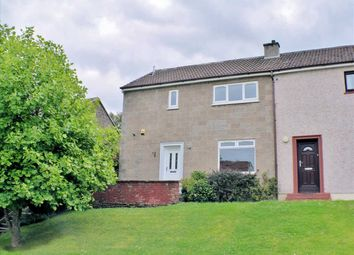 Thumbnail 3 bed end terrace house for sale in Le Froy Gardens, Westwood, East Kilbride