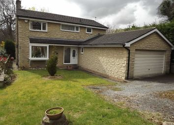 Thumbnail 5 bed detached house for sale in Oaklea Hall Close, Leeds
