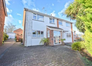 3 bed semi-detached house for sale in Town Centre, Basingstoke RG21