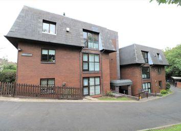 Thumbnail 2 bed flat for sale in Broadhurst Avenue, Edgware