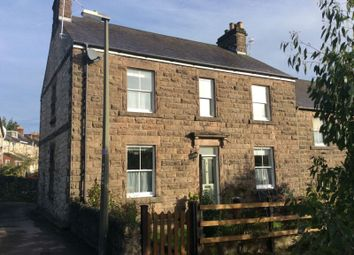 Thumbnail 4 bed town house for sale in Cromford Road, Wirksworth