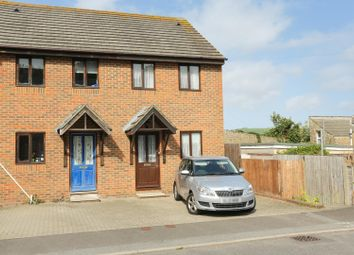 2 bed semi-detached house for sale in The Abbots, Dover CT17