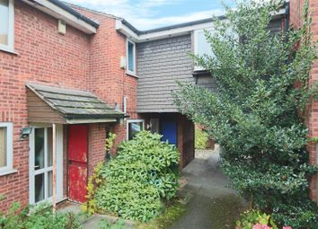 Thumbnail 3 bed town house for sale in Ferngill Close, The Meadows Nottingham