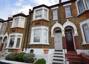 Thumbnail 3 bed terraced house for sale in Bostall Lane, London