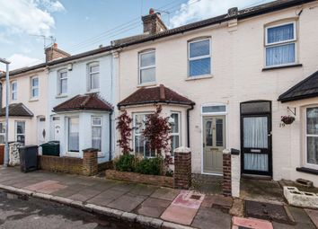 2 bed terraced house for sale in Beltring Road, Eastbourne BN22