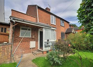 Thumbnail 2 bed semi-detached house for sale in Sandys Road, Worcester