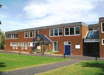 Thumbnail Office to let in The Pilgrim Centre, Ground Floor Suite, Princeton Court, Brickhill Drive, Bedford