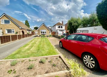 Thumbnail 2 bed bungalow for sale in Liberty Road, Glenfield, Leicester