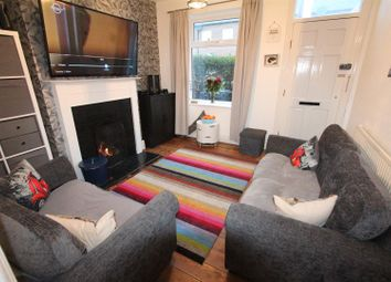Thumbnail 2 bed terraced house for sale in Southfield Road, Burbage, Hinckley