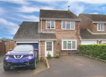 Thumbnail 3 bed semi-detached house for sale in Maple Avenue, Bulwark, Chepstow