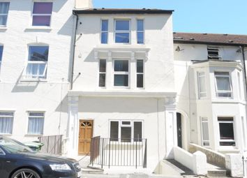 Thumbnail 1 bed flat to rent in Foord Road South, Folkestone