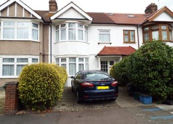 Thumbnail 3 bed terraced house for sale in Ilford, Essex