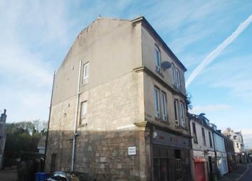 Thumbnail 1 bedroom flat for sale in 13, Craighouse Square, Kilbirnie, North Ayrshire KA257Af
