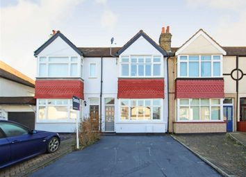 Thumbnail 2 bed terraced house for sale in French Street, Sunbury-On-Thames