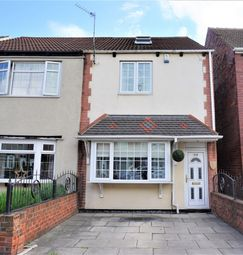 4 bed semi-detached house for sale in Owston Road, Carcroft, Doncaster DN6