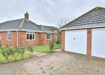 Thumbnail 3 bed detached bungalow for sale in Bradley Close, Louth