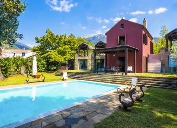 Thumbnail 4 bed town house for sale in Via Vallina, 85046 Maratea Pz, Italy