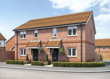 """2 bed terraced house for sale in """"The Morgan - Plot 124"""" at Loxley Road, Stratford-Upon-Avon CV37"""