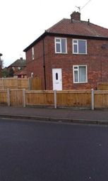 Thumbnail 3 bed semi-detached house to rent in Alder Road, Stockton-On-Tees