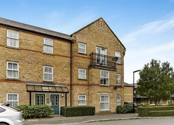 Thumbnail 2 bed flat for sale in Weston Drive, Caterham On The Hill, Caterham, Surrey