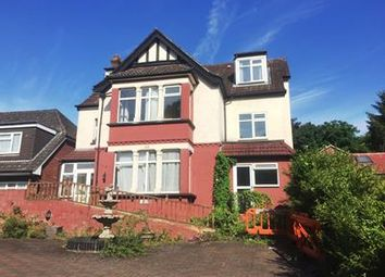 Thumbnail Commercial property for sale in 40, Brighton Road, Purley