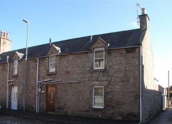 Thumbnail 2 bed end terrace house for sale in Clifton Road, Lossiemouth, Moray