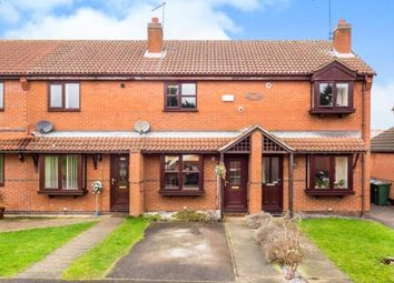 Thumbnail 2 bedroom terraced house for sale in Thorntons Close, Cotgrave, Nottingham, Nottinghamshire