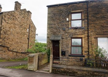 Thumbnail 4 bed end terrace house for sale in Common Lane, Wakefield