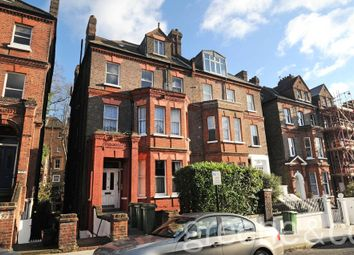 Thumbnail 2 bed flat to rent in Frognal, Hampstead, London