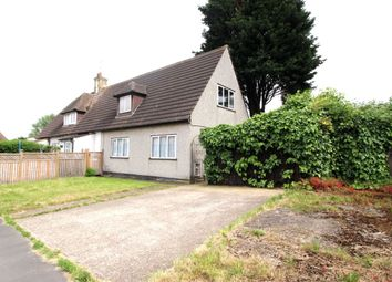 Thumbnail 1 bed flat for sale in St. Marys Road, Swanley