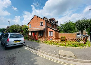 Thumbnail End terrace house for sale in Weavers Close, Isleworth