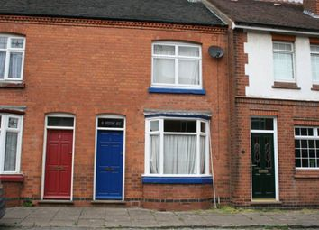 Thumbnail 2 bed property to rent in New Street, Barlestone, Warwickshire