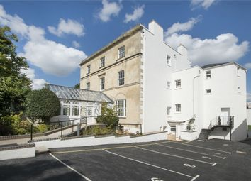 Thumbnail 2 bed flat for sale in Montpellier Drive, Montpellier, Cheltenham