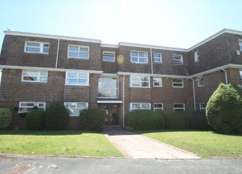 Thumbnail 2 bed flat to rent in Fincham Close, East Preston, West Sussex