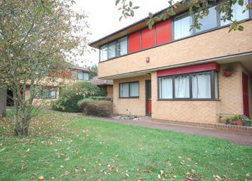 Thumbnail 2 bedroom flat to rent in Sherbourne Close, Cambridge