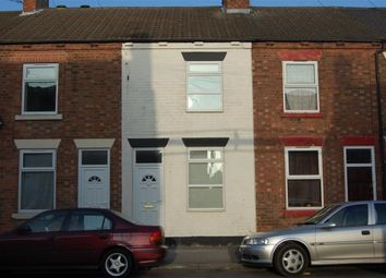 Thumbnail 3 bed property to rent in Albert Street, Burton Upon Trent, Staffordshire