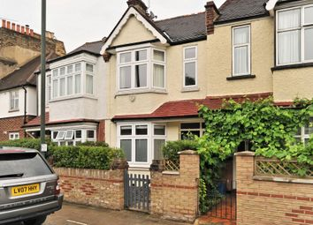 Thumbnail 3 bed terraced house for sale in White Hart Lane, Barnes