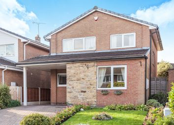 Thumbnail 4 bed detached house for sale in Holly Bank, Ackworth, Pontefract