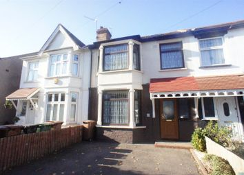 Thumbnail 4 bed terraced house for sale in Middleton Avenue, London
