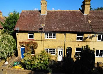 Thumbnail 2 bed terraced house for sale in Forstal Cottages, Forstal Road, Aylesford