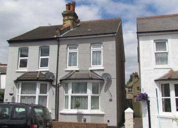Thumbnail Property for sale in Gordon Road, Redhill, Surrey