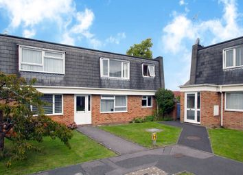 Thumbnail 2 bedroom flat for sale in Trent Road, Swindon, Wiltshire