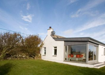 Thumbnail 2 bed detached house for sale in Isle Of Whithorn, Newton Stewart, Dumfries And Galloway