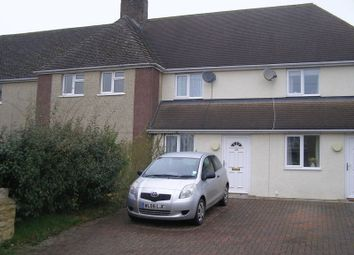 Thumbnail 1 bedroom terraced house to rent in Spareacre Lane, Eynsham, Witney