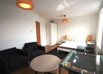 Thumbnail  Studio to rent in Old Ford Road, London