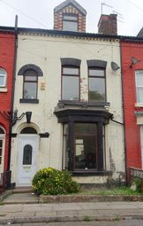 Thumbnail 4 bed terraced house for sale in Brainerd Street, Old Swan, Liverpool